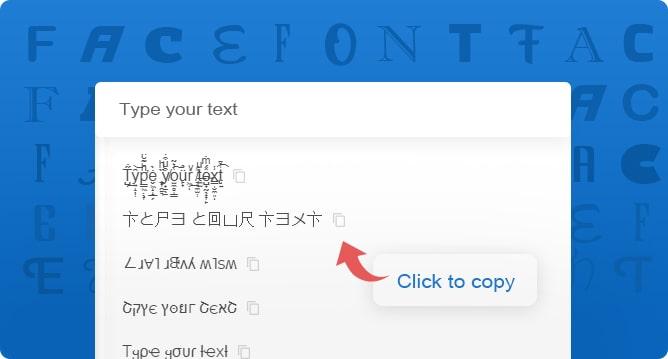 Zalgo text generator online